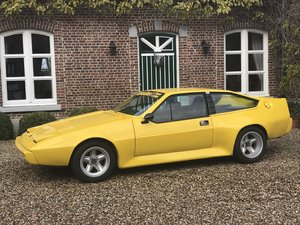 1977 Lotus Eclat For Sale