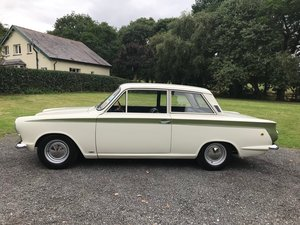 LOTUS CORTINA WANTED MK1/MK2 IN ANY CONDITION Wanted
