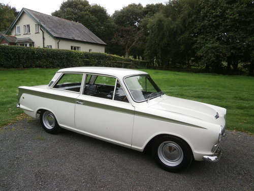LOTUS CORTINA WANTED MK1/MK2 IN ANY CONDITION Wanted (picture 3 of 3)