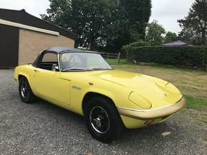 LOTUS ELAN S1 S2 S3 S4 ELAN SPRINT ELAN+2 WANTED For Sale