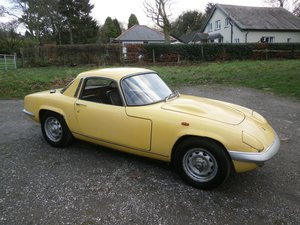 LOTUS ELAN EUROPA ELAN+2 ELAN SPRINT GARAGE/BARN FINDS  For Sale