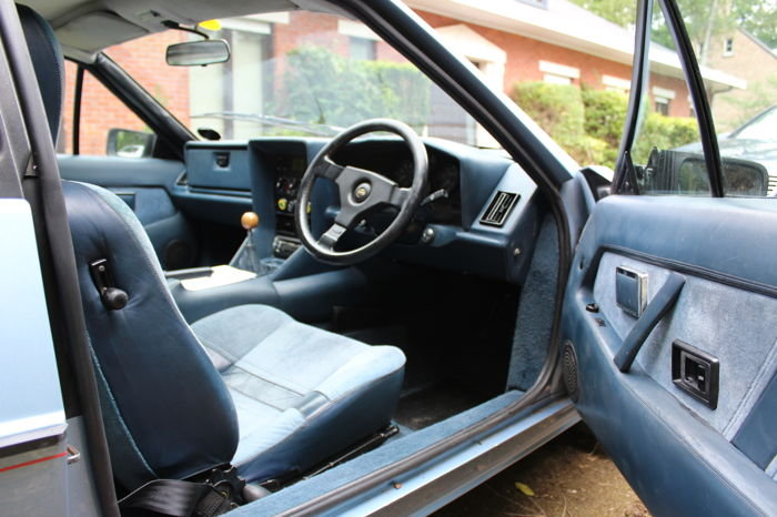 LOTUS EXCEL 1985 RHD For Sale (picture 3 of 6)