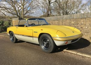 1971 One of the best Sprint DHC  For Sale