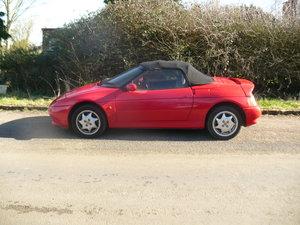 1990 lotus elan se turbo For Sale