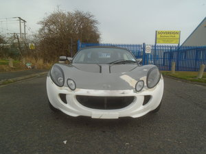 2005 LOTUS ELISE 111S 1.8 16 VALVE For Sale