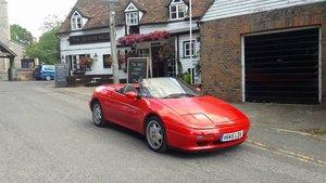 Lotus Elan SE Turbo  1990 M100 For Sale