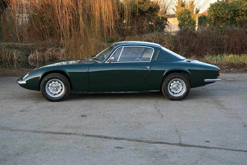 1968 Lotus Elan 2+2 For Sale (picture 2 of 6)