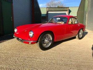 Lotus Elite Mk 1 1962 Fully Restored...Superb example ! For Sale