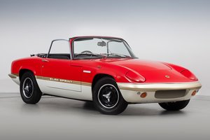 LOTUS ELAN SPRINT WANTED IN ANY CONDITION For Sale