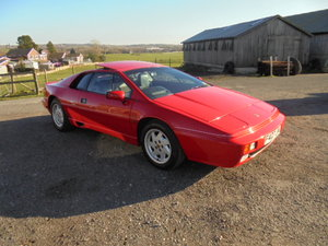 Picture of 1989 Lotus Esprit Turbo