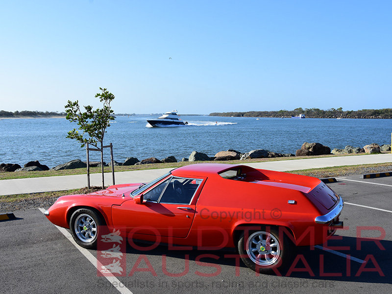 1969 Lotus Europa S2 For Sale (picture 4 of 6)