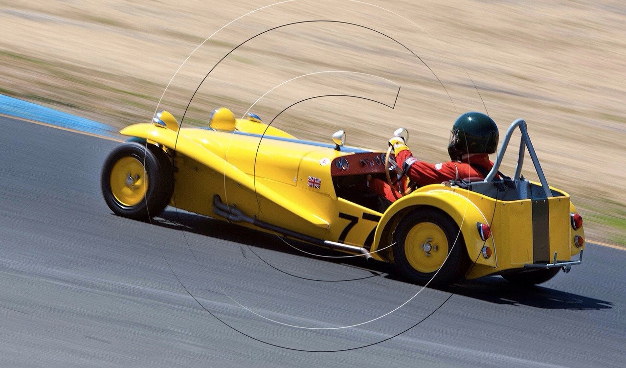 1962 Lotus Super 7 - Correct and ready! For Sale (picture 1 of 5)