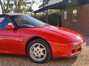 1990 Lovely Elan Turbo SE M100 For Sale