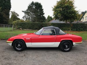 WANTED LOTUS ELAN S1 S2 S3 S4 ELAN SPRINT ELAN+2 Wanted