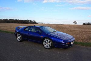 1995 Lotus Esprit S4S For Sale