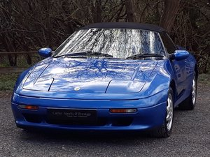 Picture of Lovely 1990 Lotus Elan SE Turbo - £9,995 SOLD