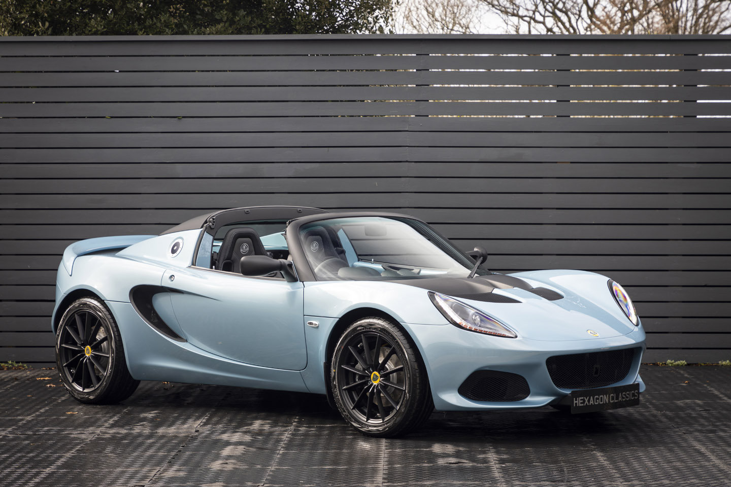 2019 LOTUS ELISE 220 SPORT For Sale (picture 1 of 6)
