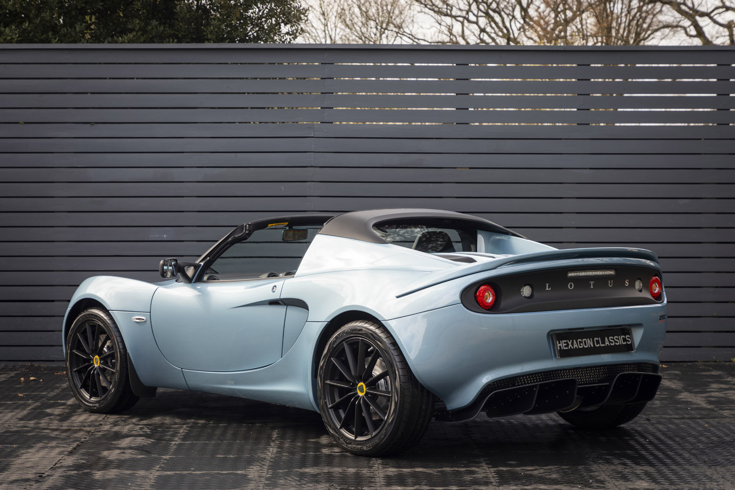 2019 LOTUS ELISE 220 SPORT For Sale (picture 2 of 6)