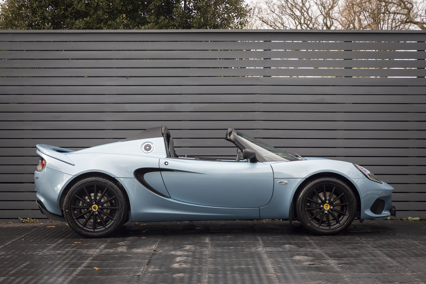 2019 LOTUS ELISE 220 SPORT For Sale (picture 3 of 6)