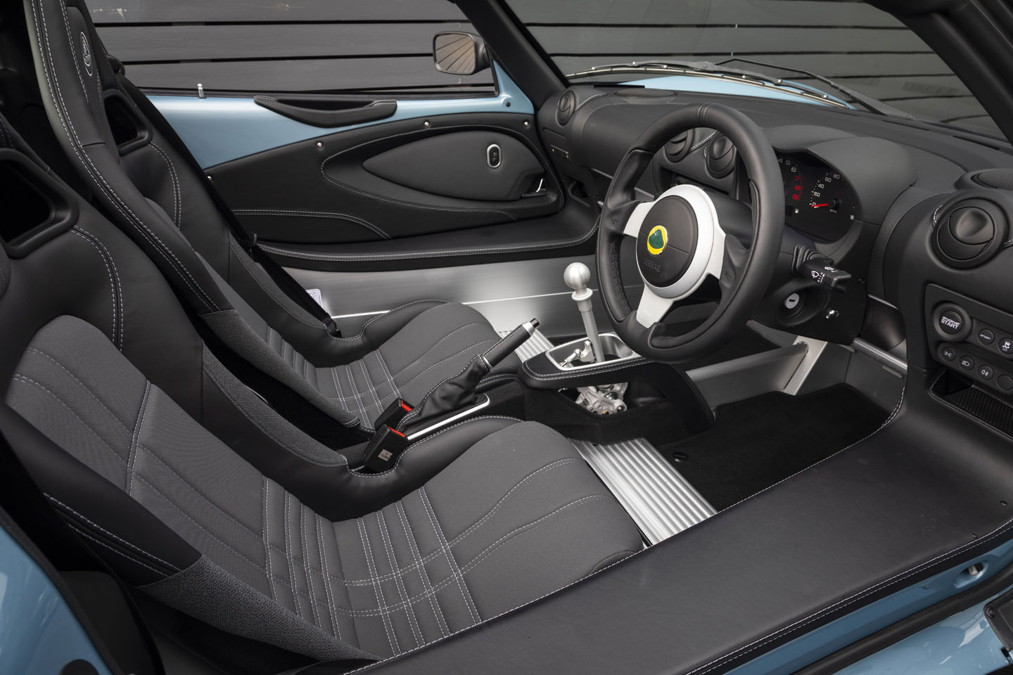 2019 LOTUS ELISE 220 SPORT For Sale (picture 4 of 6)