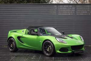 Picture of 2019 LOTUS ELISE 220 SPORT SOLD