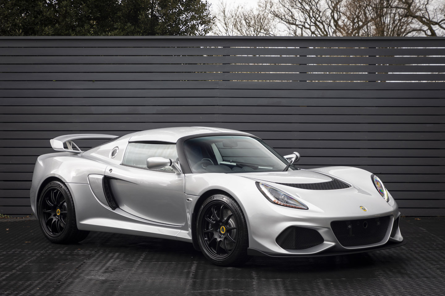 2019 LOTUS EXIGE SPORT 350 COUPE  (NEW)  SOLD (picture 1 of 6)