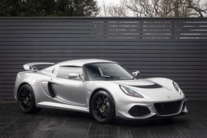 2019 LOTUS EXIGE SPORT 350 COUPE  (NEW)  SOLD