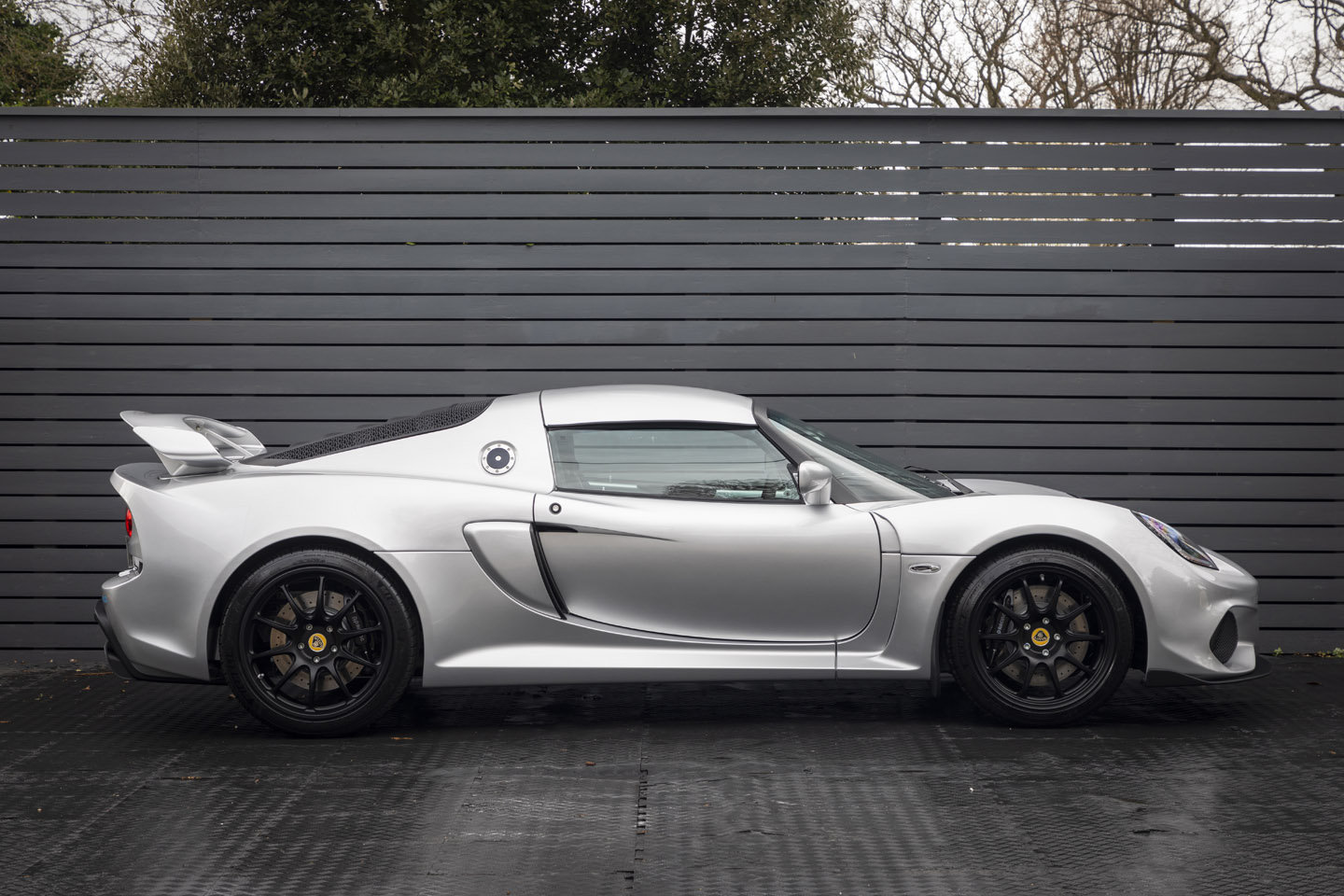 2019 LOTUS EXIGE SPORT 350 COUPE  (NEW)  SOLD (picture 3 of 6)
