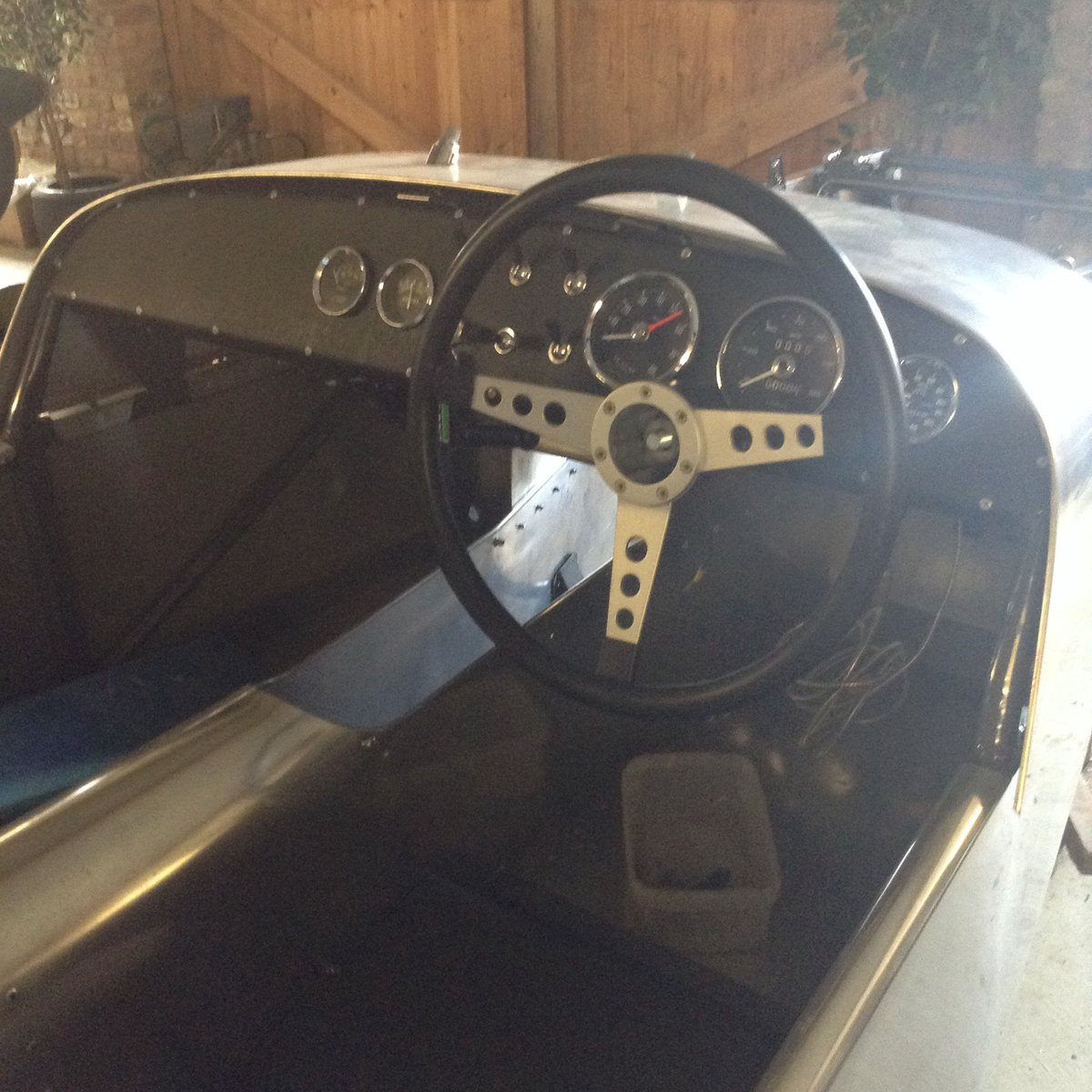 1969 Lotus  Seven S3  (Holbay Spec.) For Sale (picture 2 of 6)