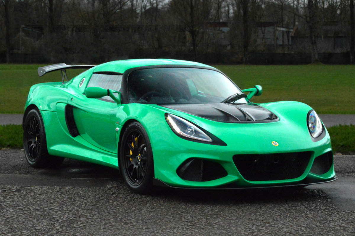 LOTUS EXIGE 410 Sport For Sale (picture 1 of 6)