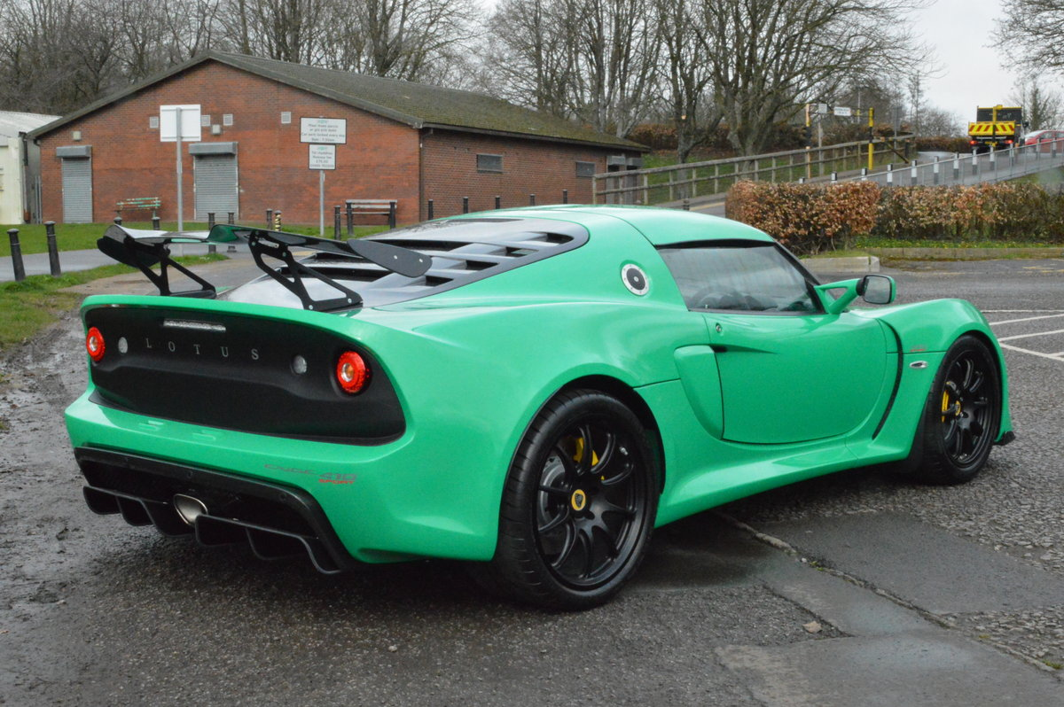 LOTUS EXIGE 410 Sport For Sale (picture 2 of 6)