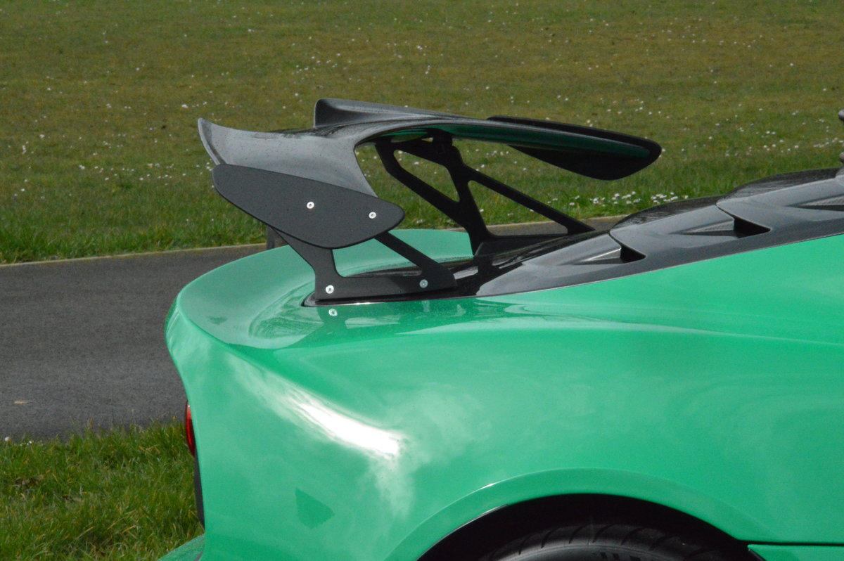 LOTUS EXIGE 410 Sport For Sale (picture 3 of 6)