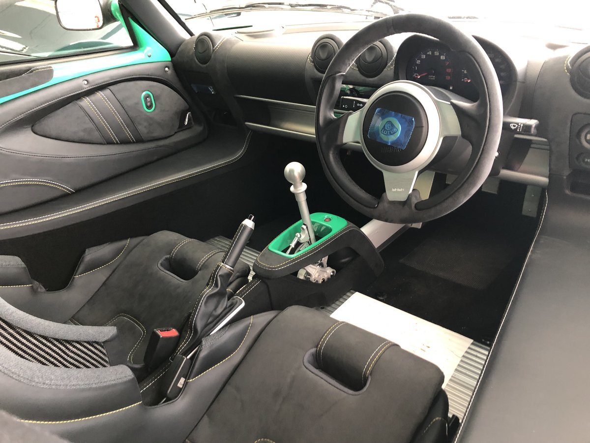 LOTUS EXIGE 410 Sport For Sale (picture 6 of 6)