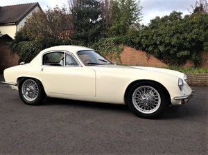 1959 Lotus Elite Climax