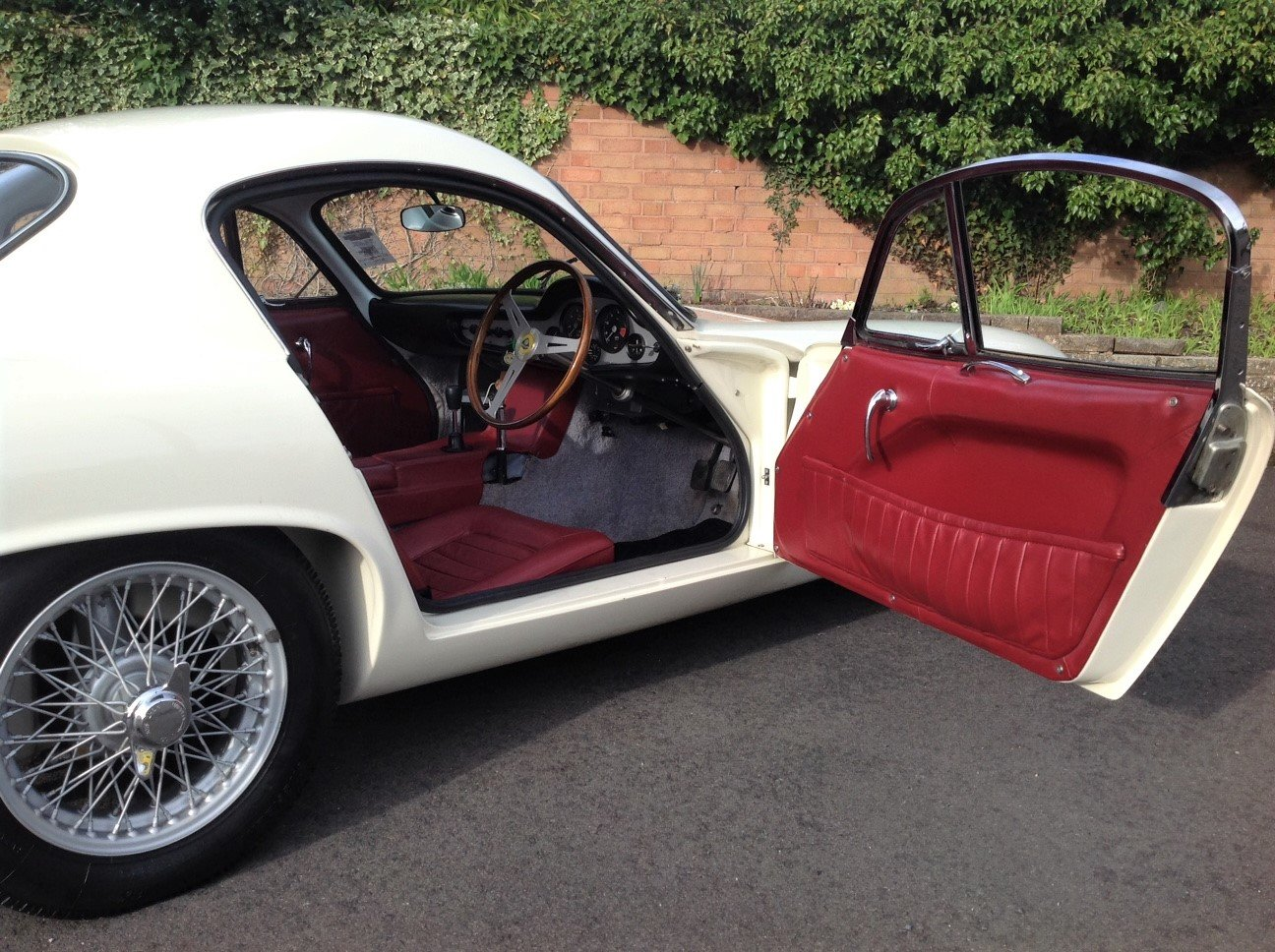 1959 Lotus Elite Climax For Sale (picture 3 of 6)