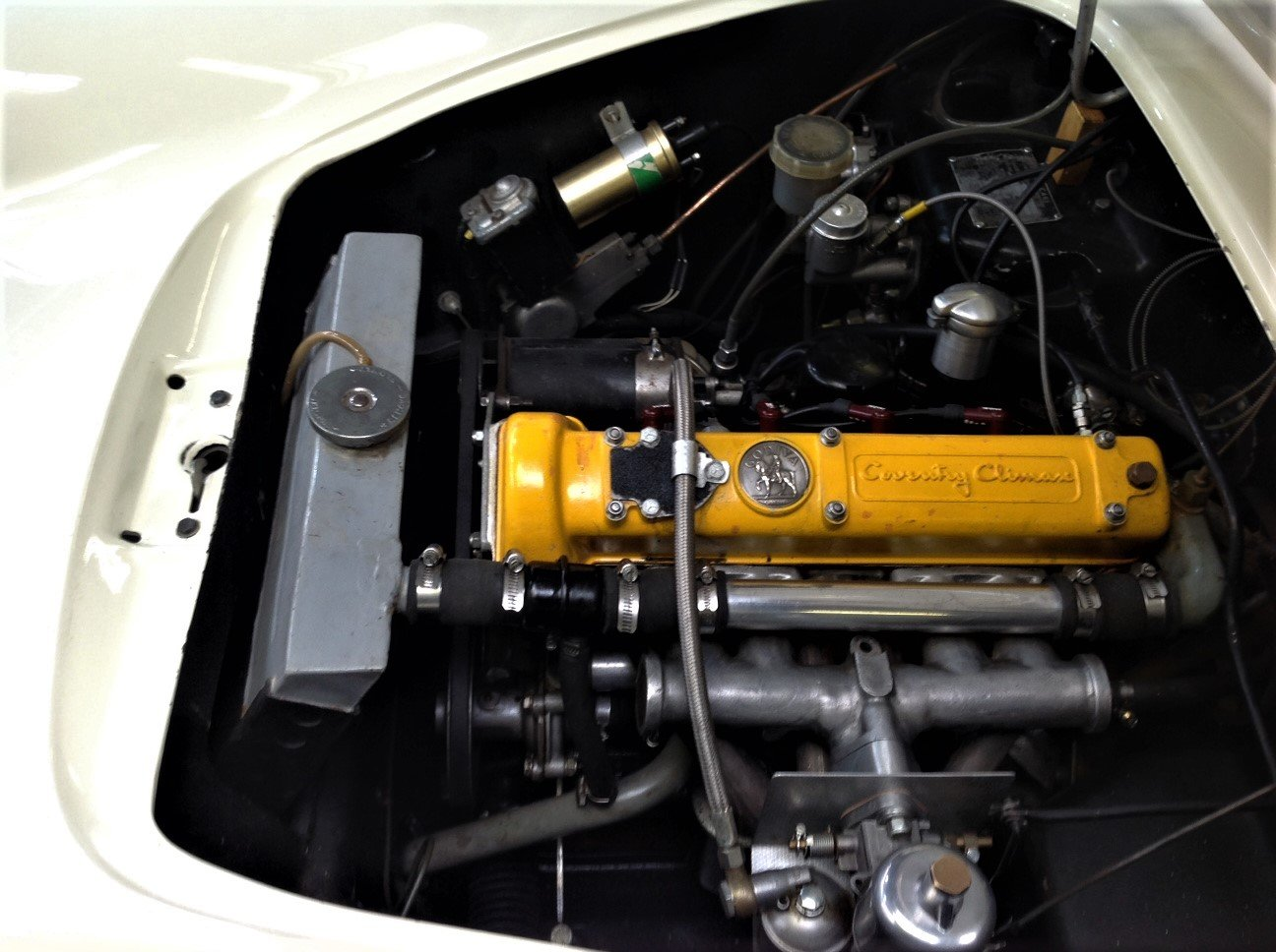 1959 Lotus Elite Climax For Sale (picture 6 of 6)