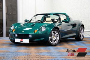 1997 Lotus + 1 Lady Owner For Sale