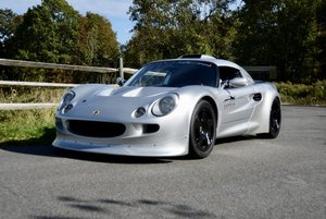 2000 Lotus MotorSport Elise = Track(~)Street Rare 1 of 12 US For Sale