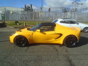 2009 LOTUS ELISE 111R TOURING  For Sale