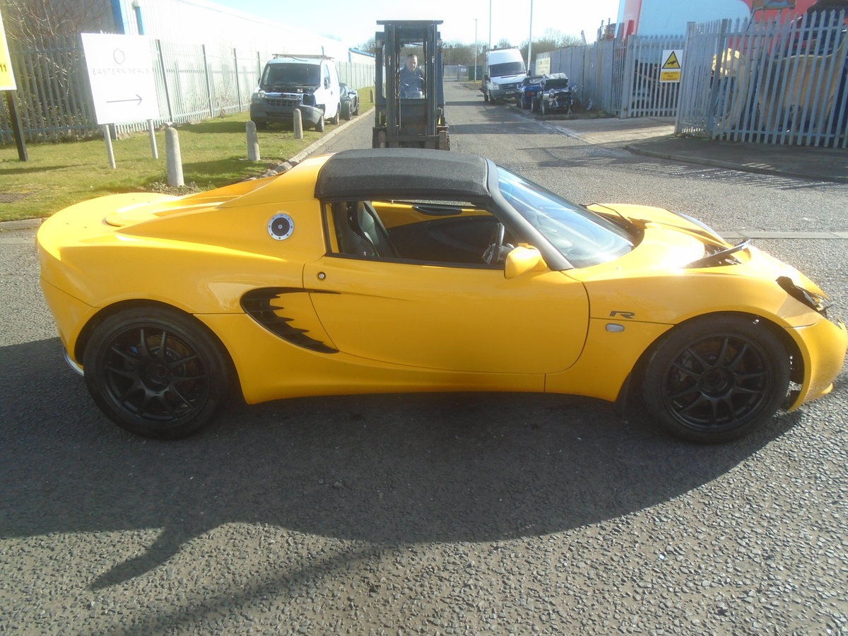 2009 LOTUS ELISE 111R TOURING  For Sale (picture 2 of 6)