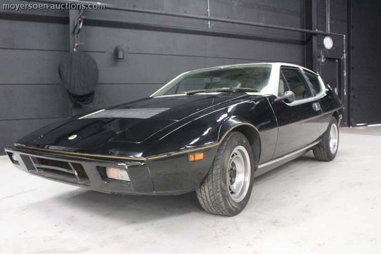 1976 LOTUS Elite For Sale by Auction (picture 1 of 4)