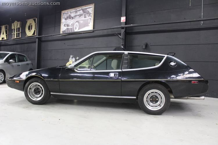 1976 LOTUS Elite For Sale by Auction (picture 2 of 4)