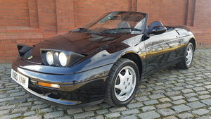 1992 LOTUS ELAN 1.6 SE TURBO CONVERTIBLE * ONLY 24000 MILES For Sale