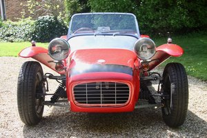 1963 Lotus Seven S2 - 7522 miles from new For Sale