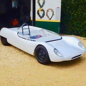 1963 Lotus 23B For Sale