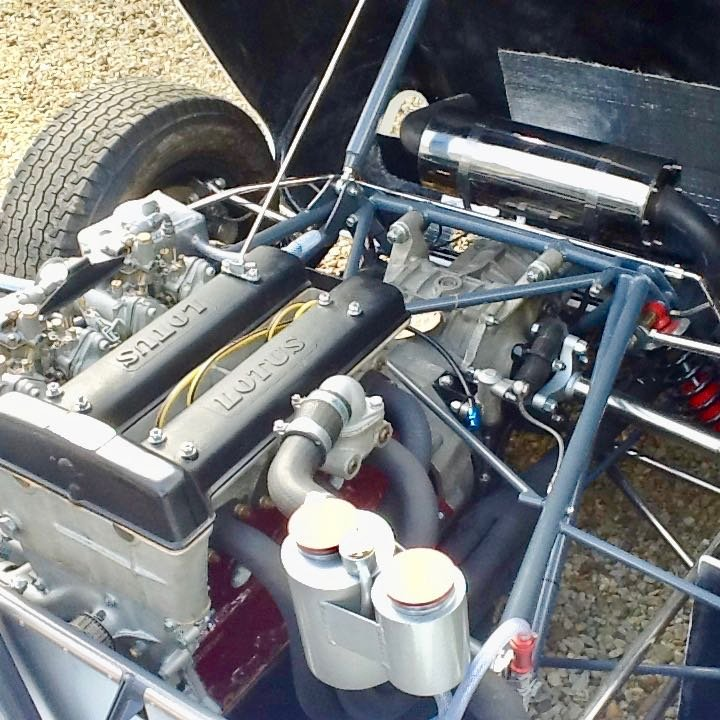 1963 Lotus 23B For Sale (picture 3 of 8)