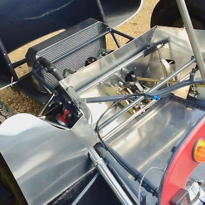1963 Lotus 23B For Sale (picture 5 of 8)