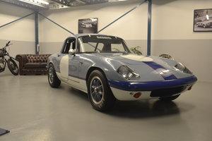 1967 Imaculate new Lotus Elan Full race ( Rally ) car.