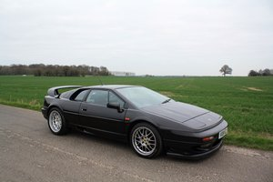 Lotus Esprit Twin-Turbo V8, 2000.  Fabulous example. For Sale