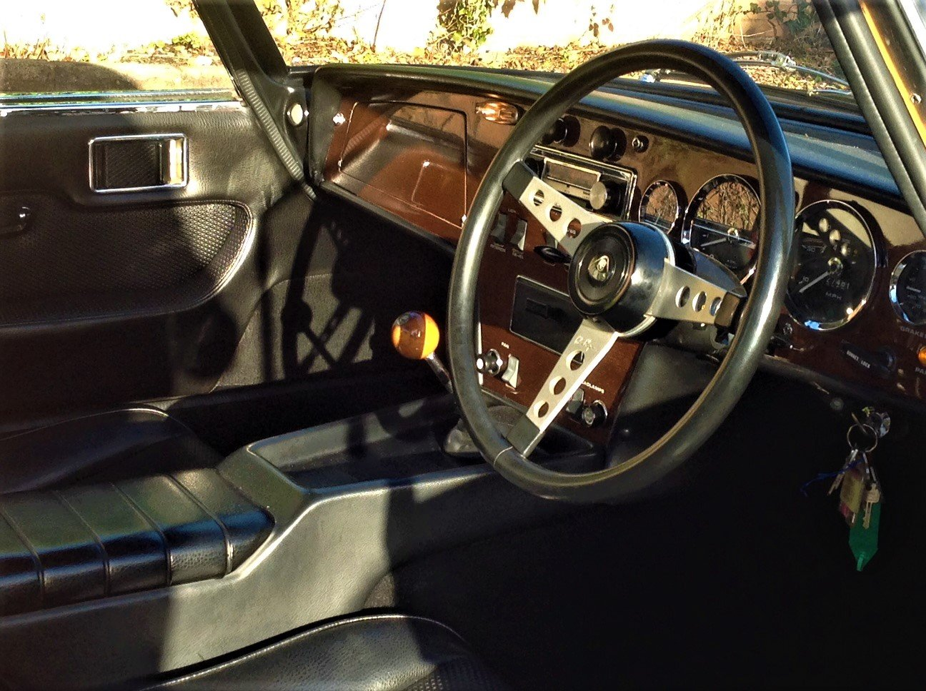 1973 Lotus Elan Sprint FHC For Sale (picture 3 of 6)